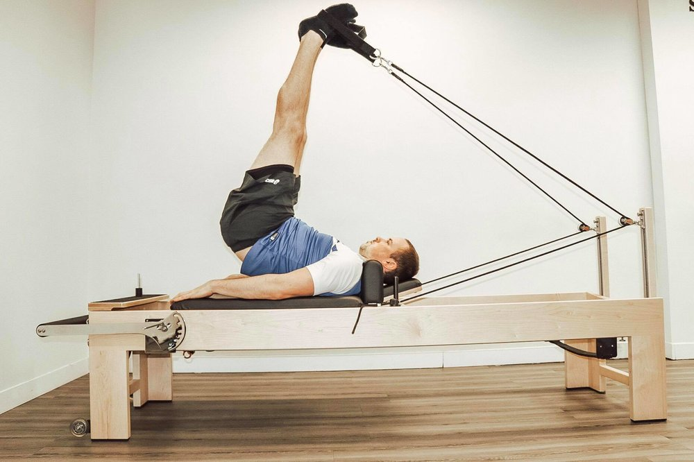 Reformer Pilates in Moonee Ponds