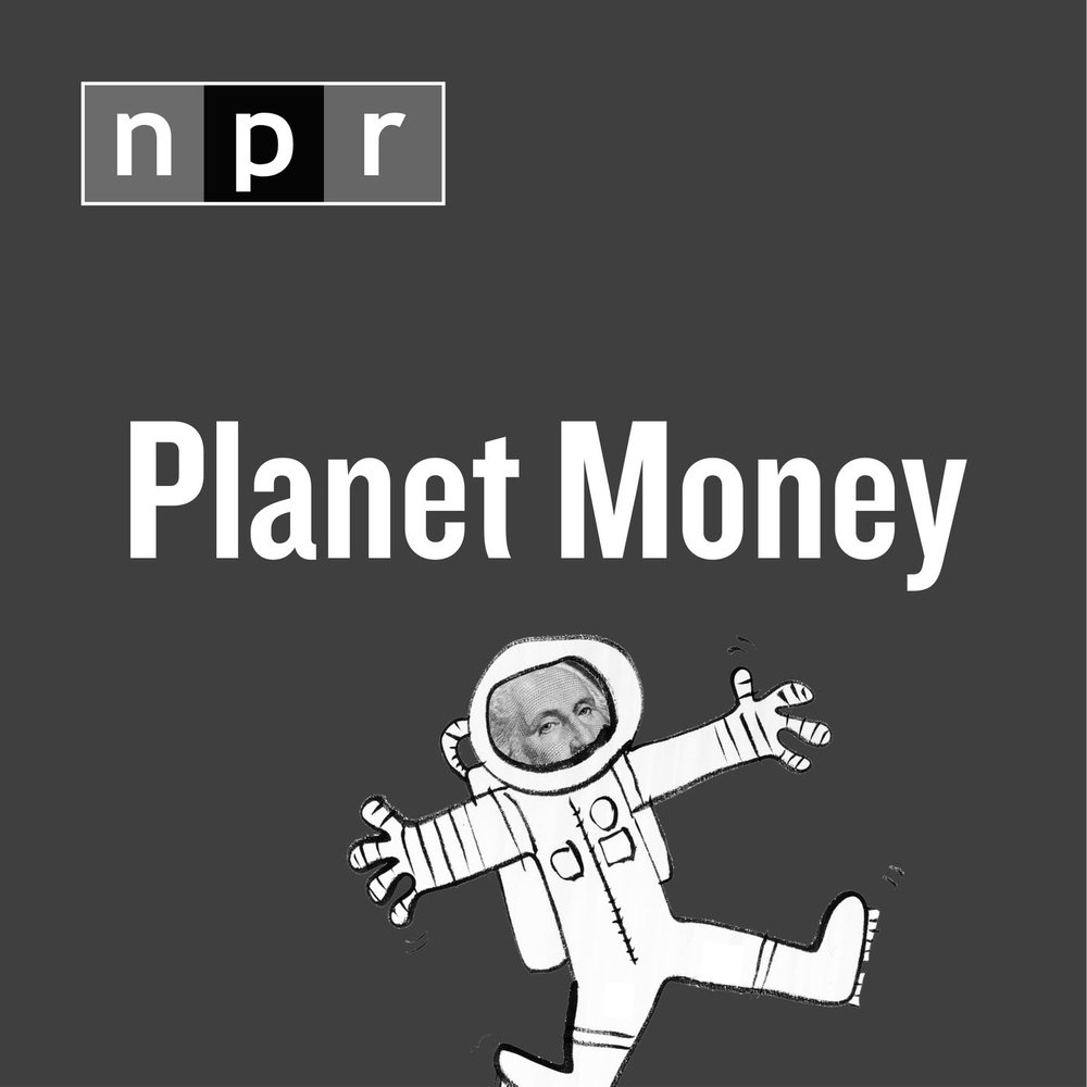 Planet Money, NPR - Hosts: Ailsa Chang, Cardiff Garcia, Jacob Goldstein, Noel King, Kenny Malone, Robert Smith, and Stacey Vanek Smith.Production team: Nick Fountain, Sally Helm, Alex Goldmark, Darius Rafieyan, and Bryant Urstadt.Best episodes:#337: The Secret Document That Transformed China#575: The Fondue Conspiracy#524: Mr Jones' Act*****