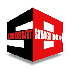 CrossFit Savage Box