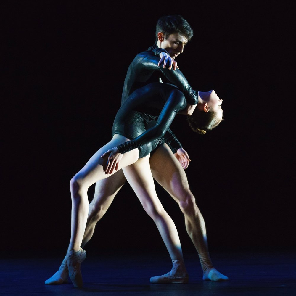 Fingers in the Air - junior company - dutch national opera & ballet