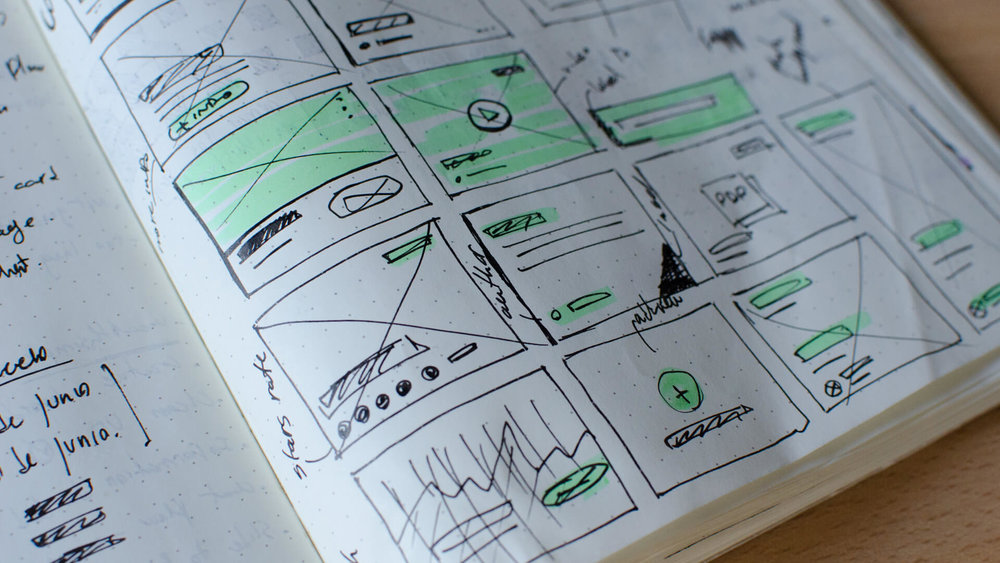 - Understanding your content is key to properly planning and laying out your site.