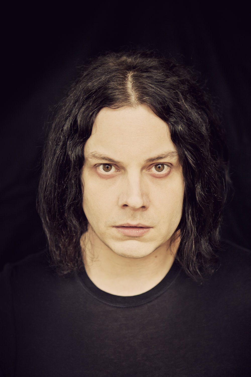 Jack White, New York City, 2012