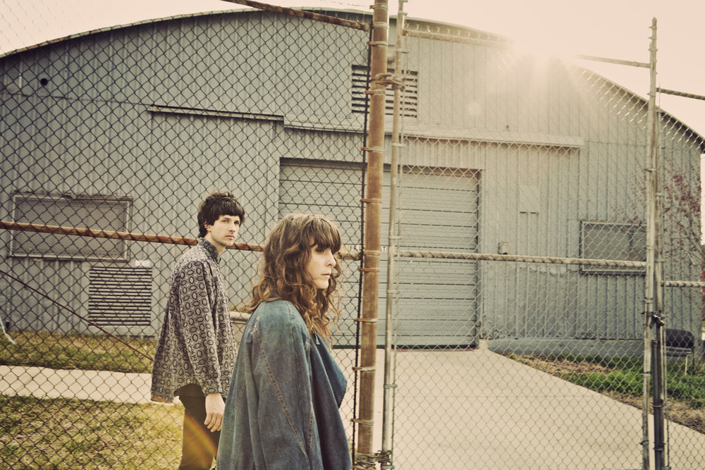 Beach House, Baltimore, 2012