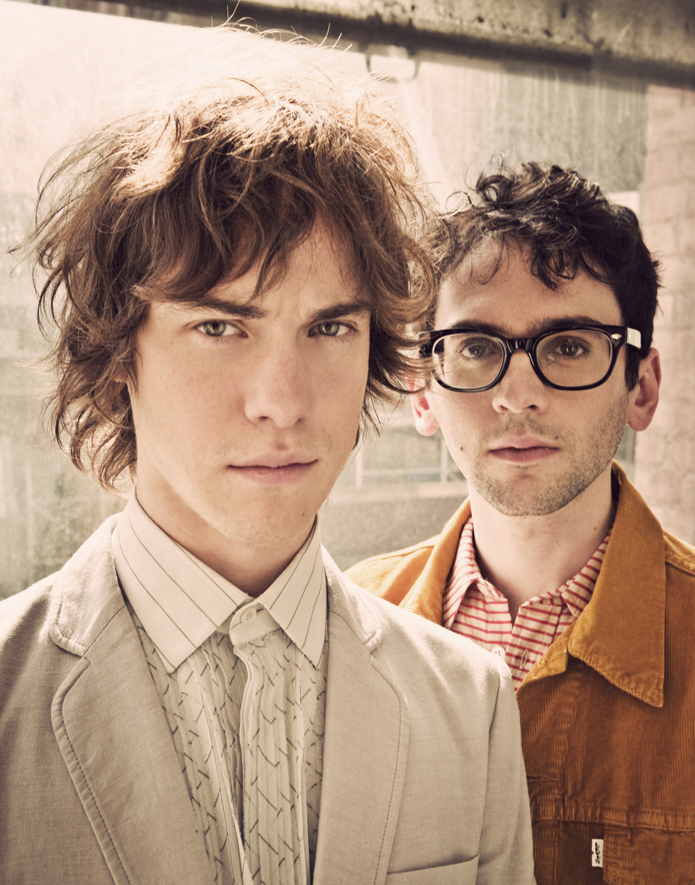 MGMT, New York City, 2009