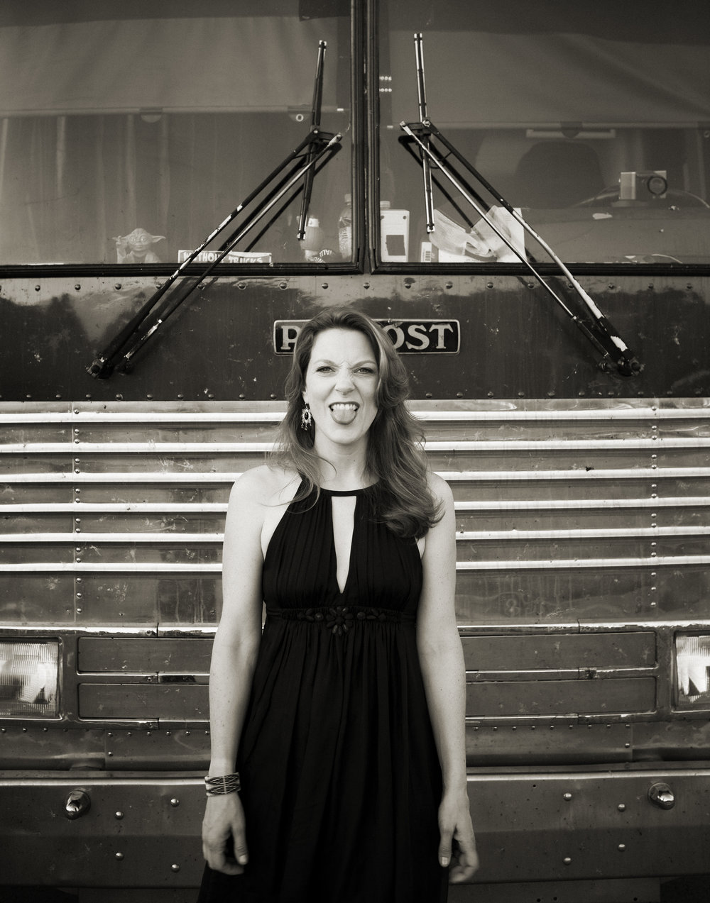 Susan Tedeschi, Salt Lake City, 2008