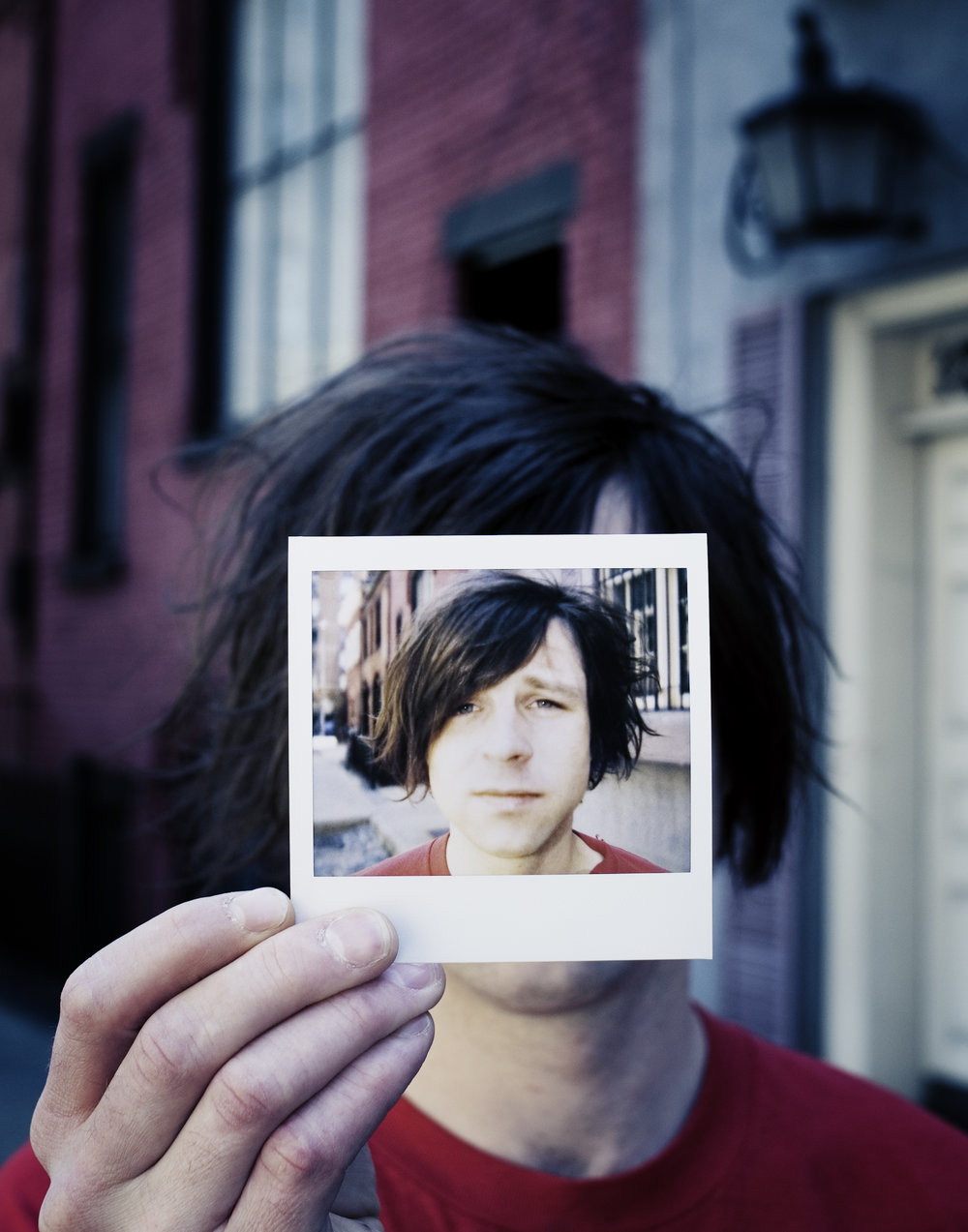 Ryan Adams, New York City, 2007