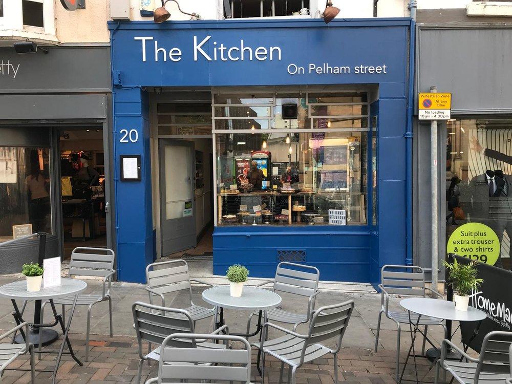 FIND US: - 20 Pelham StreetNottingham City Centre NG1 2EG