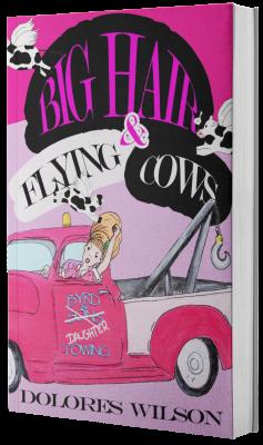 Big Hair & Flying Cows
