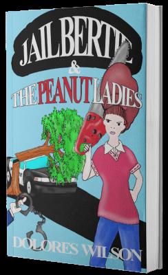 Jail Bertie & The Peanut Ladies