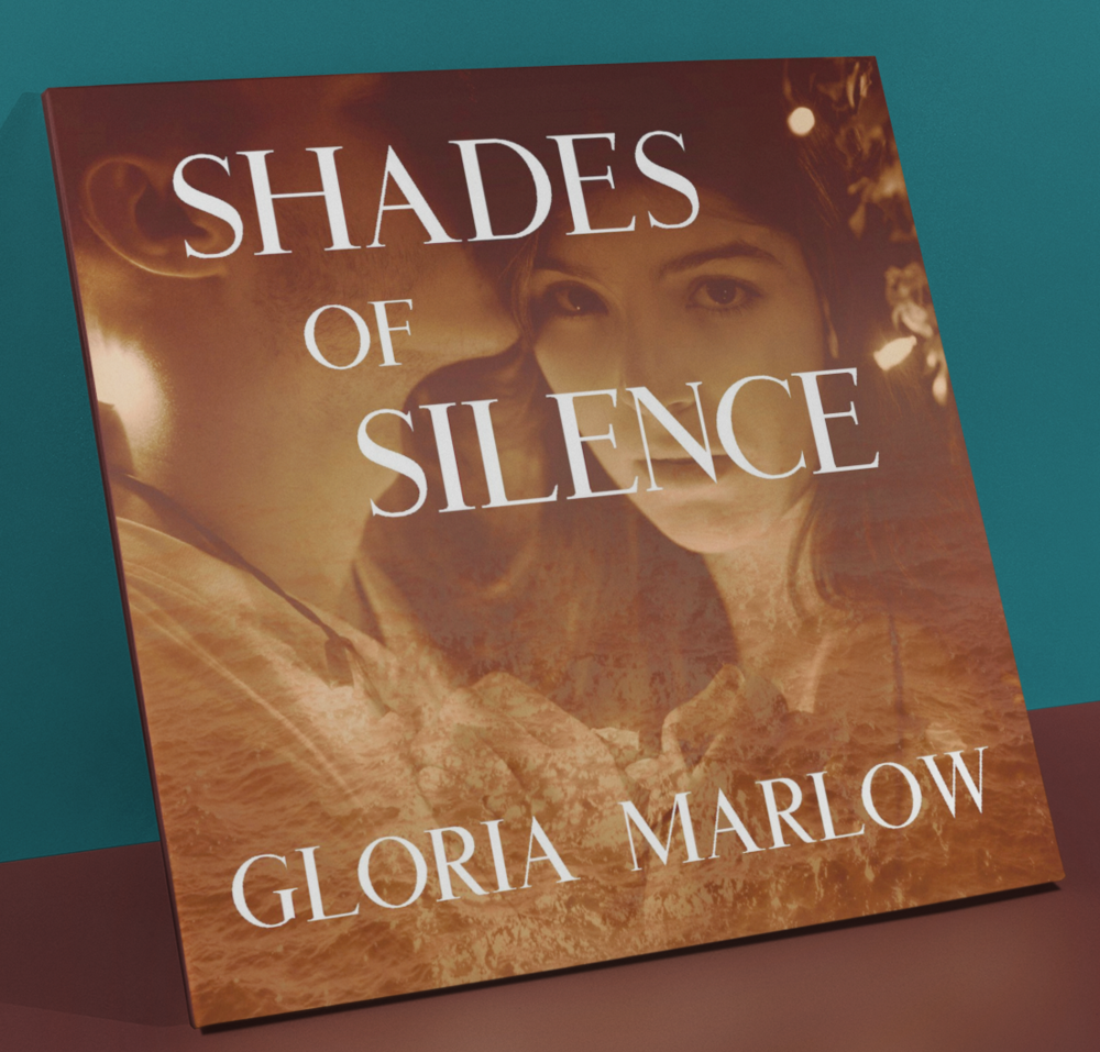 Shades of SilenceGloria Marlow - Only Sara Jennings' unusual and unexplainable gift can end the silence that has overtaken Drake Sexton's young daughter Kelsey since the night she witnessed her mother's death.Amazon Audible - $17.46