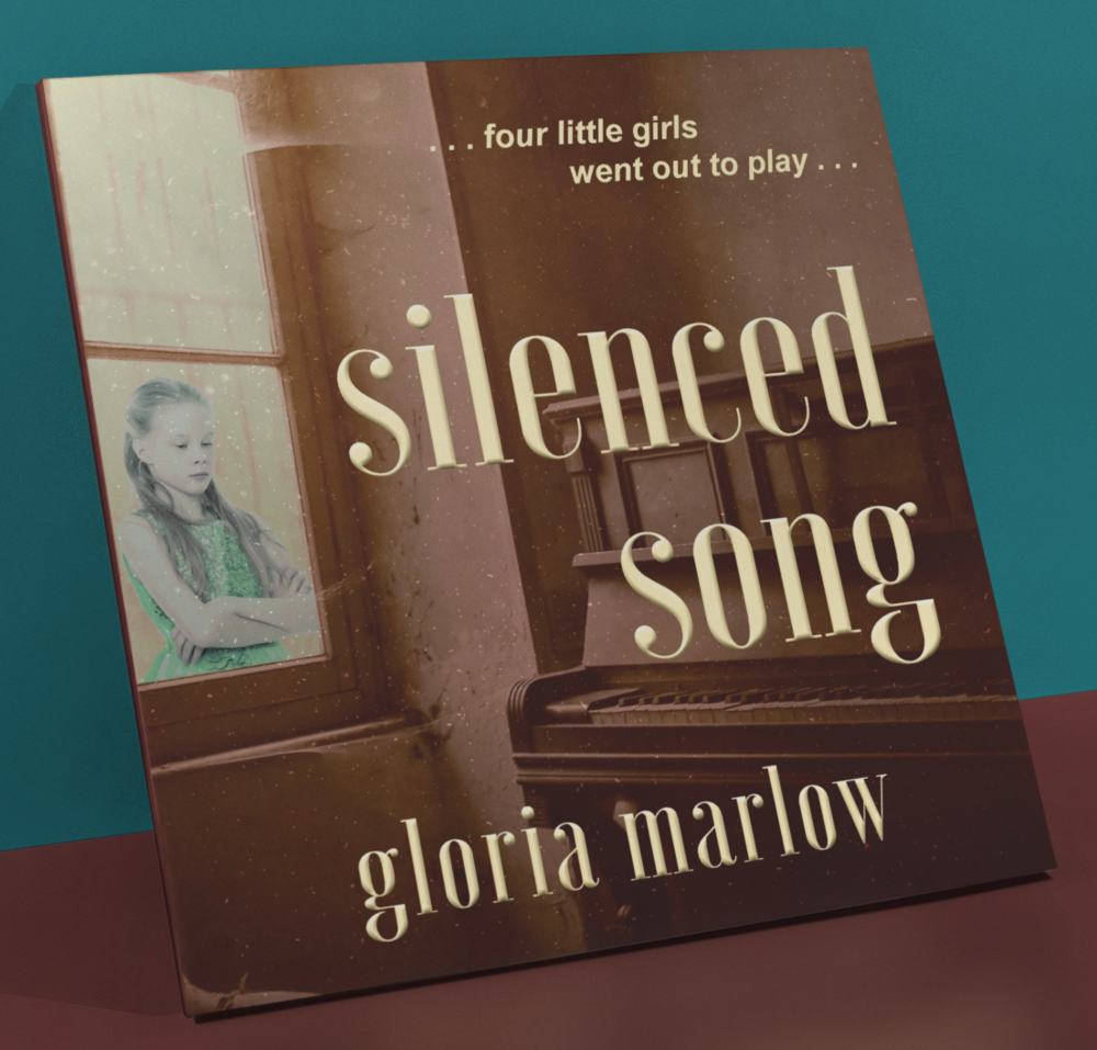 Silenced Songgloria Marlow - Thirty years ago, the playful songs of three small girls were silenced forever. Now, someone counts the days until the music dies once more.Amazon Audible - $17.46