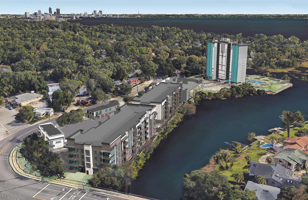 RiverVue - Jacksonville, Florida
