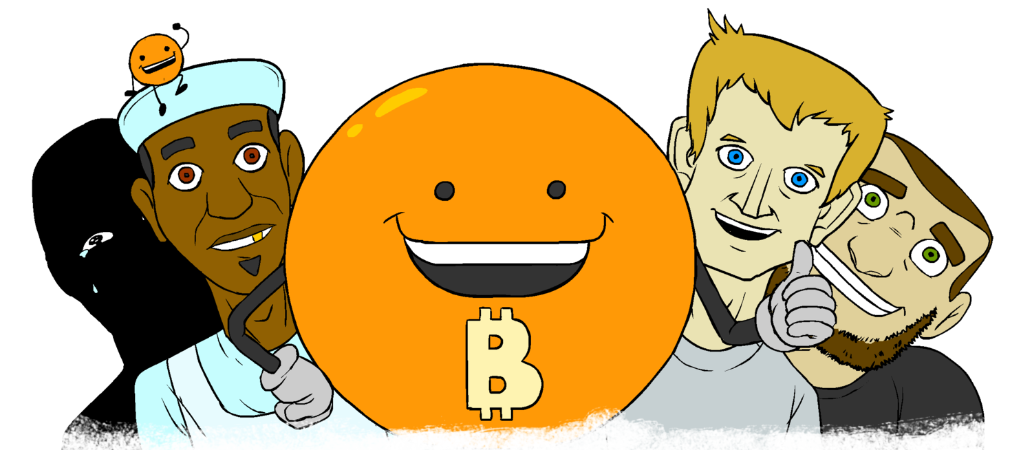 Bitcoin & Friends