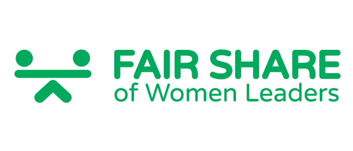 Fair Share of Women Leaders