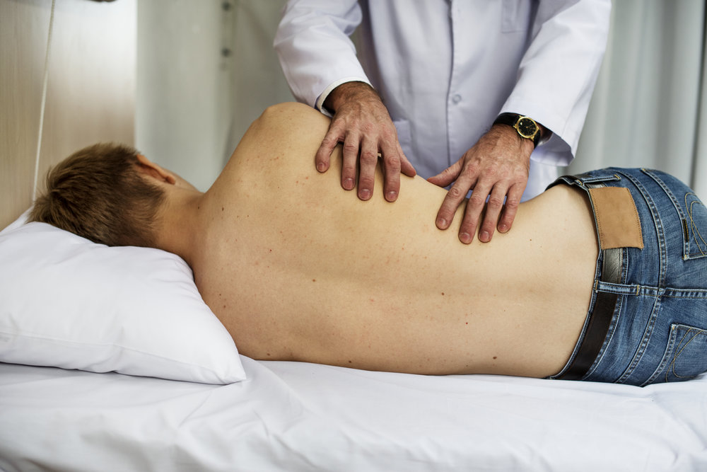About - How can the clinic serve your chiropractic needs? Small businesses, families and individuals all enjoy the benefits of chiropractic care at Aligned Health Chiropractic.
