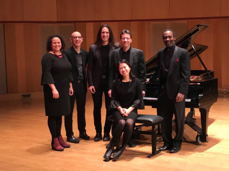 Music by African American Women Composers (Duluth, MN)