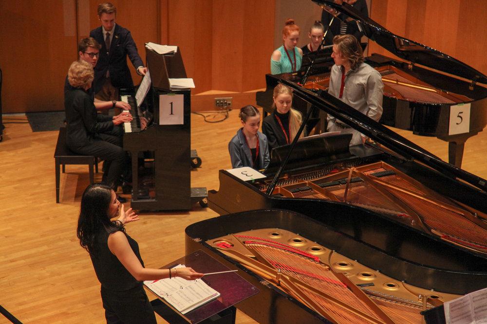 UMD Piano Day (Duluth, MN)