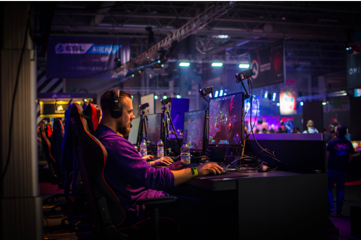 Players' Lounge: The Future of Amateur Esports Gaming — chiefsupreme