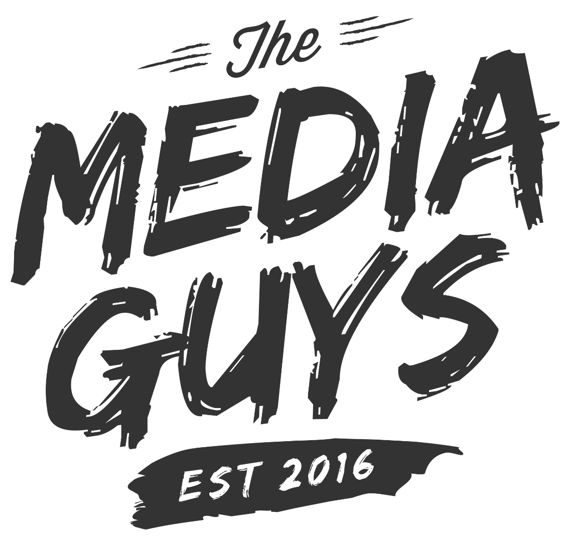 The Media Guys | Wedding Photography & Videography