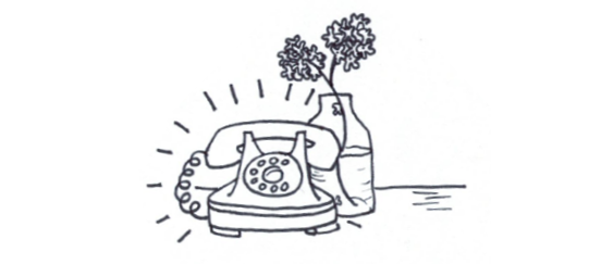 Ring, Ring - Andrew or Ellen call to give you the good news & set up delivery. We offer white glove delivery starting at $75, or you can schedule to pick up your order at the store/warehouse !