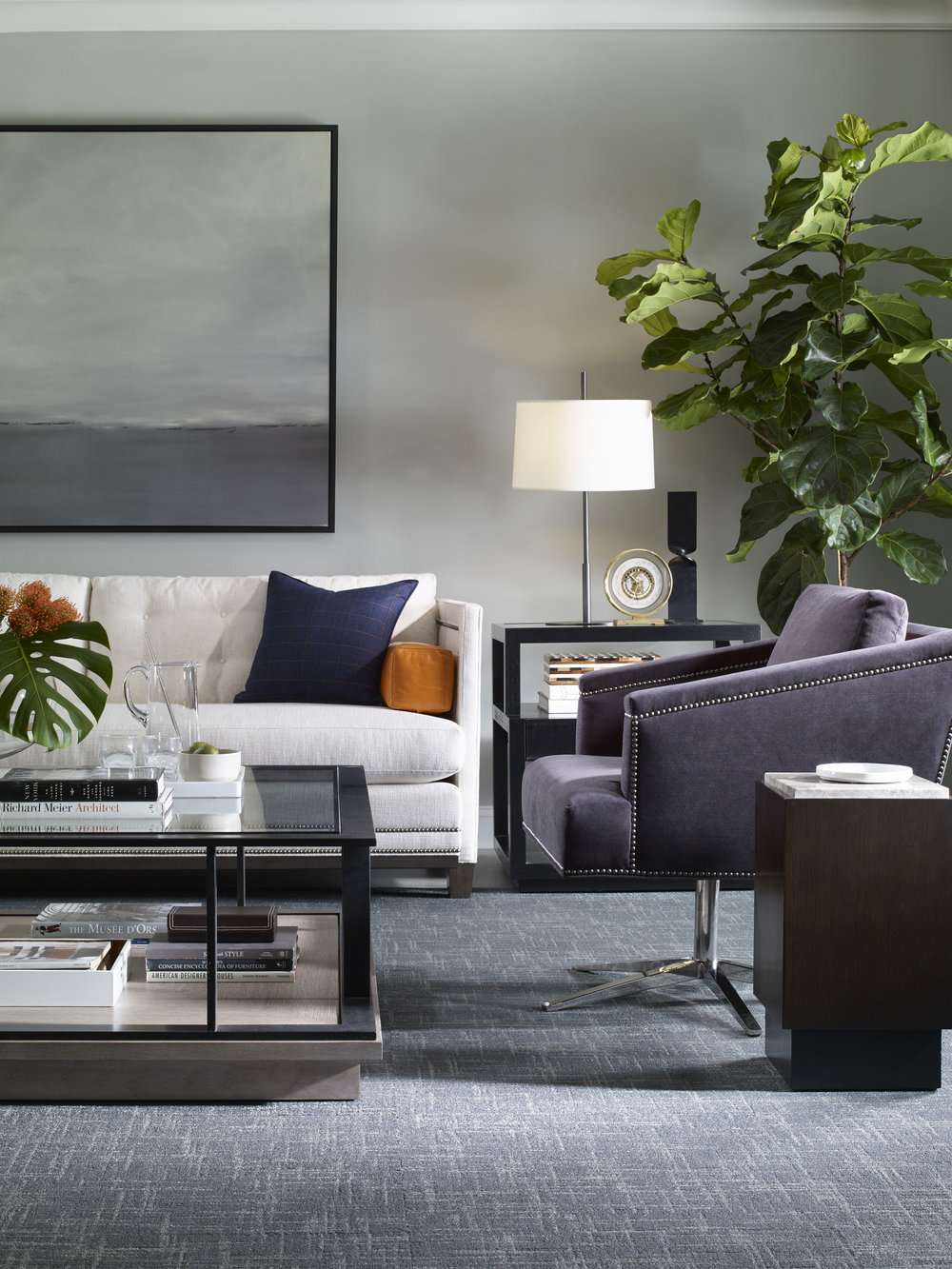 To The Trade - From furniture to rugs, art to accents, they span a vast range of styles and price points, but each is an item you'll be proud to present to your clients. Exclusive for design professionals.