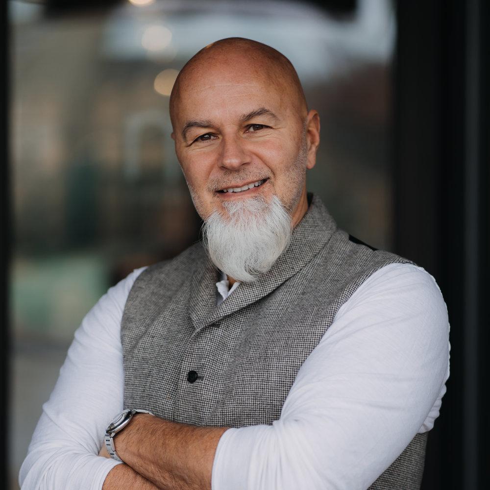 Michael P. - owner / principal designer