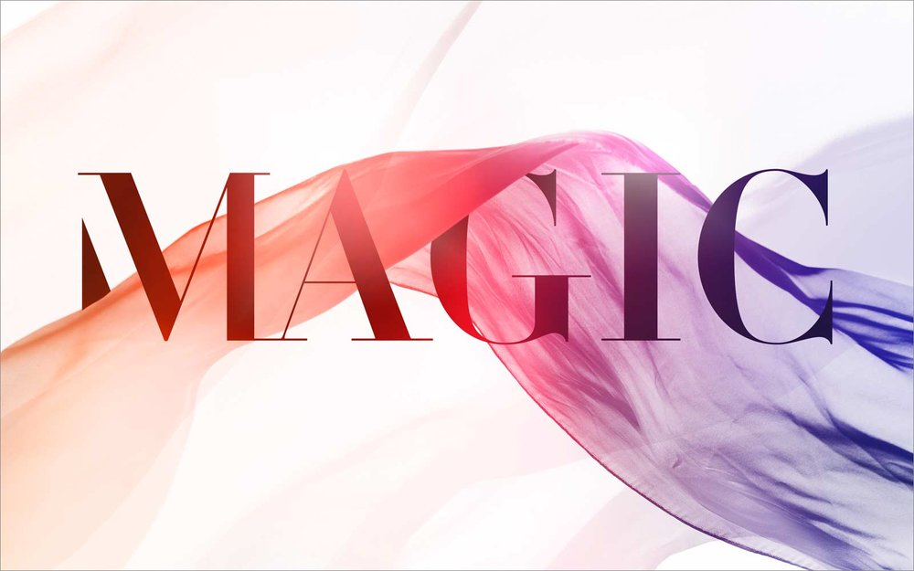 Magic Fashion – Flow