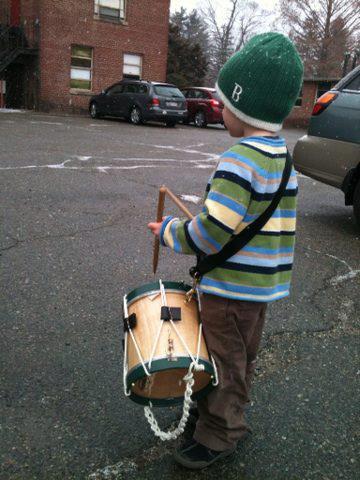 Children deserve real instruments