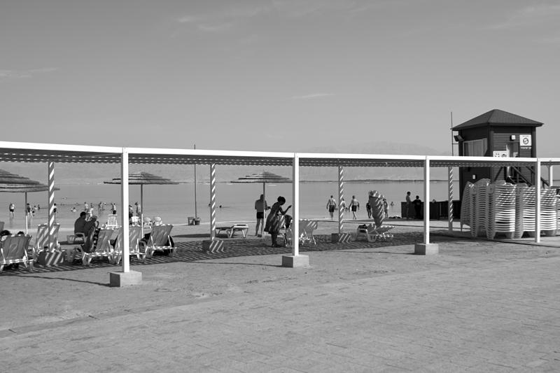DEAD SEA, ISRAEL, 2018