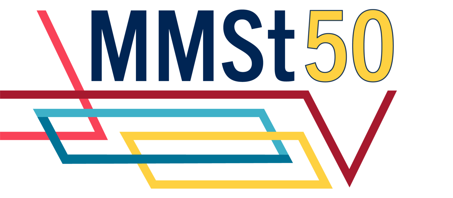 MMSt50 - Master of Museum Studies 50th