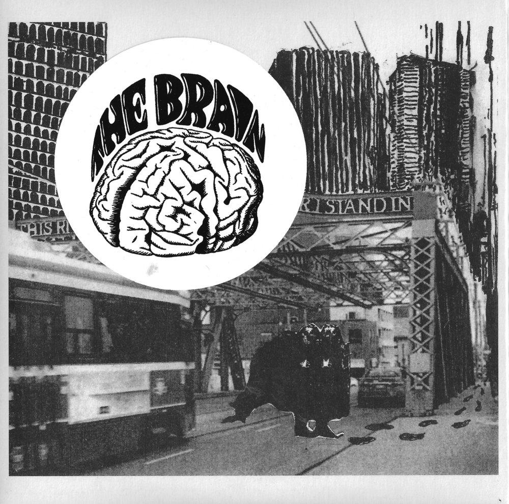 - The Brain - S/T EPHFI - 014