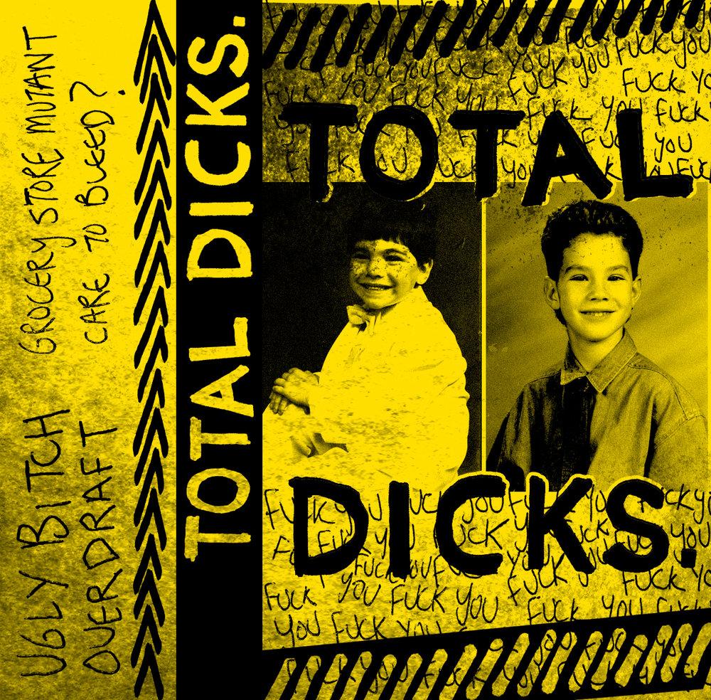 - Total Dicks - DemoHFI - 011
