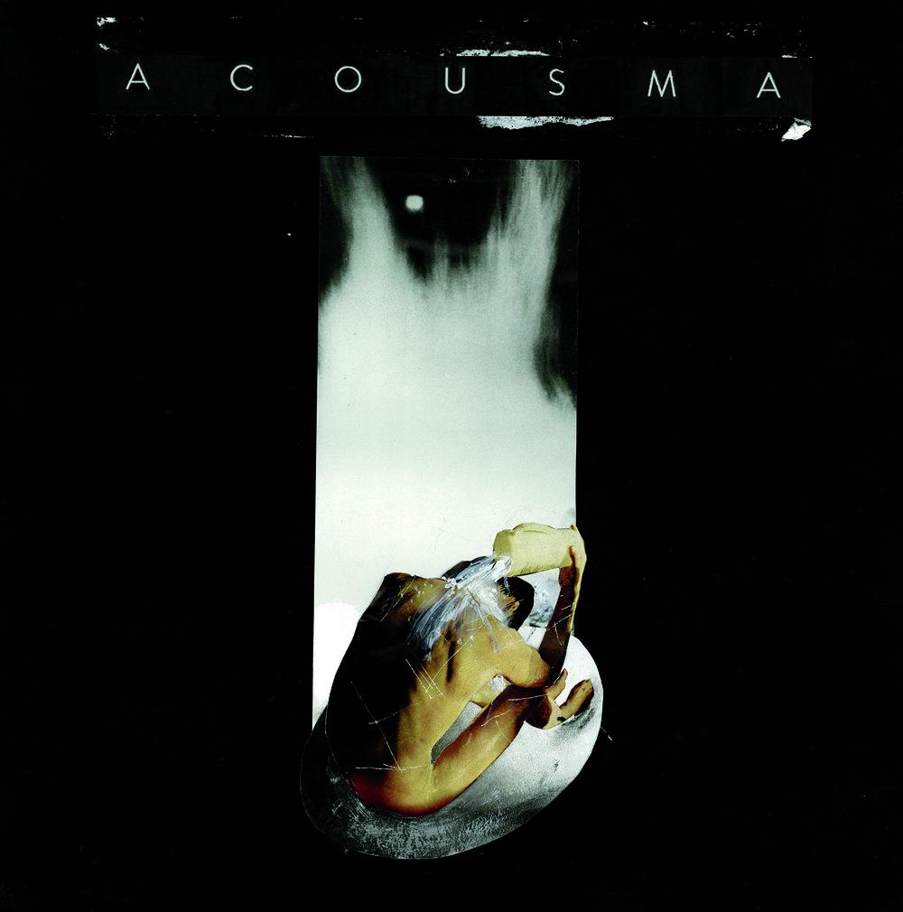 - Acousma - 2nd S/T EPHFI - OO6