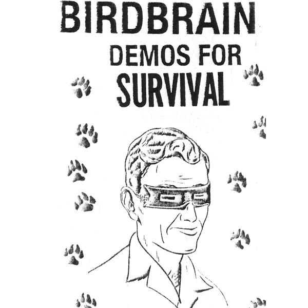 - Birdbrain - Demos for Survival Double CSHFI - OO4