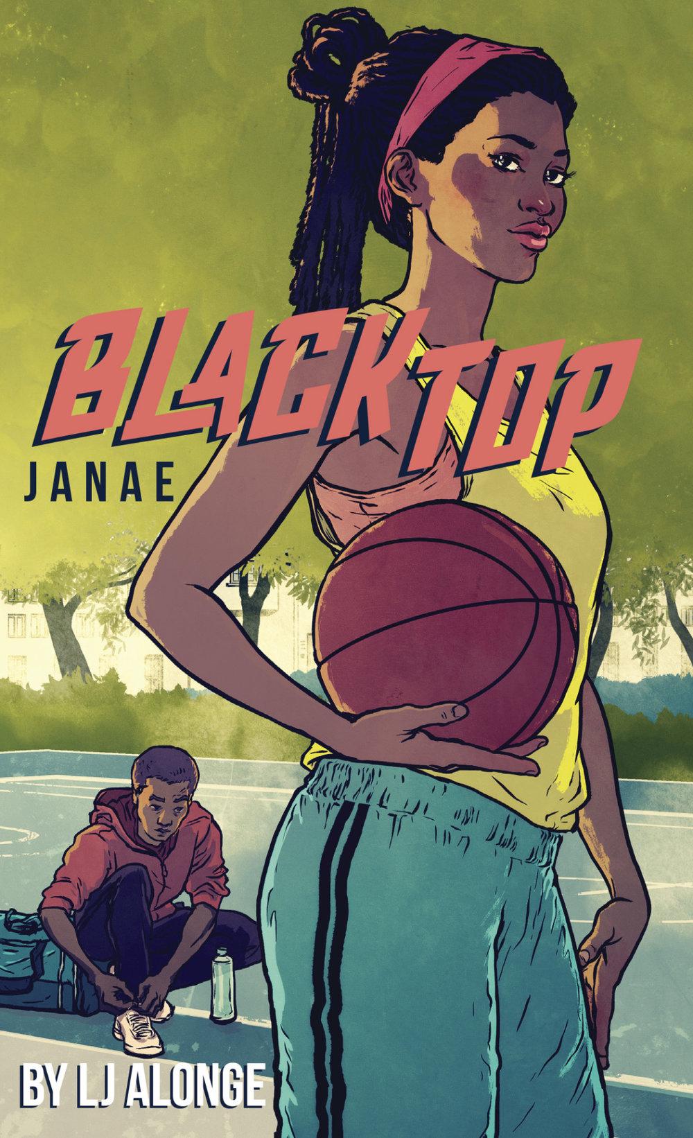 Blacktop: Janae