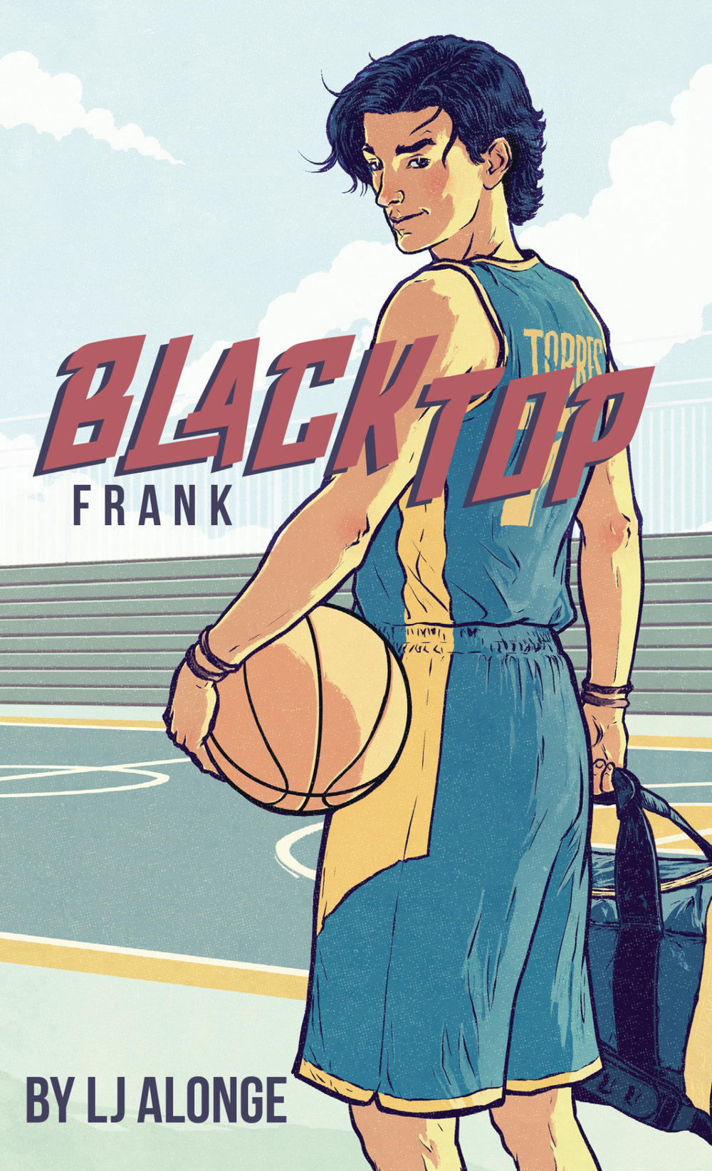 Blacktop: Frank