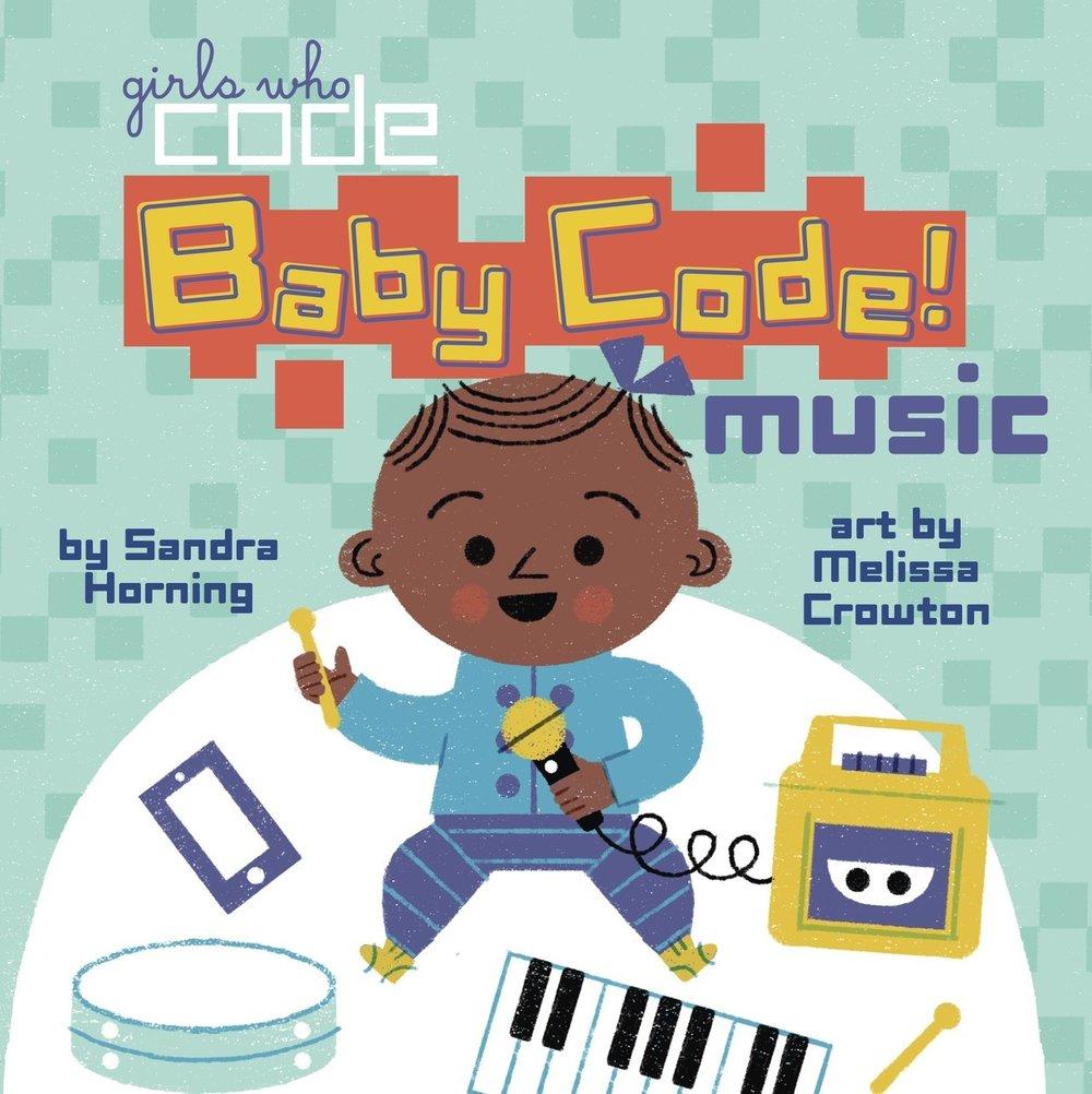 Baby Code: Music