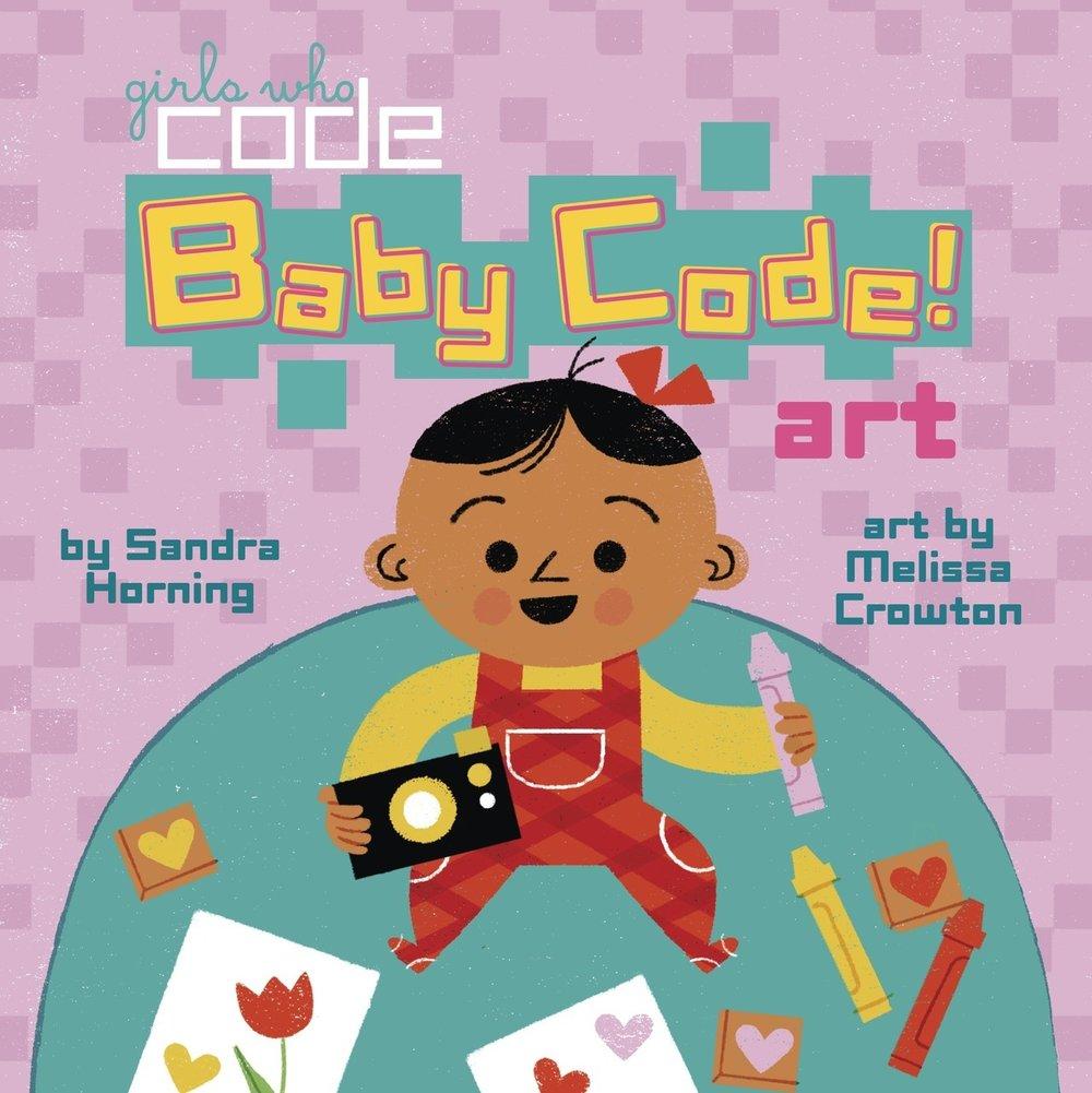 Baby Code: Art