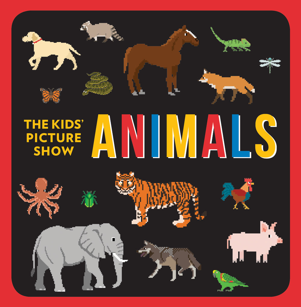 The Kids' Picture Show: Animals