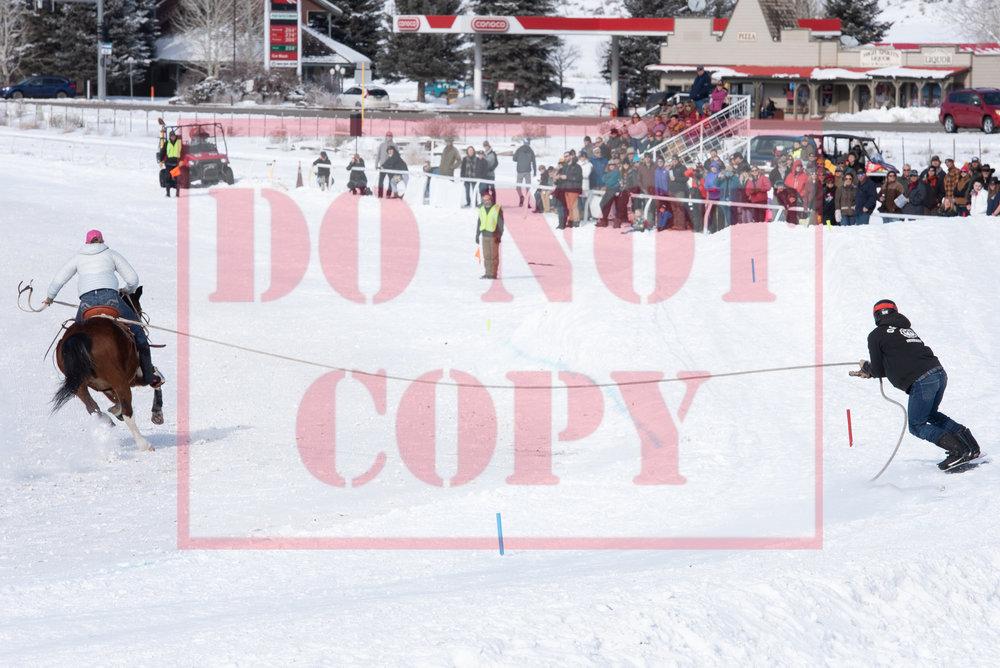 - Amanda Sandau - Snowboard 8