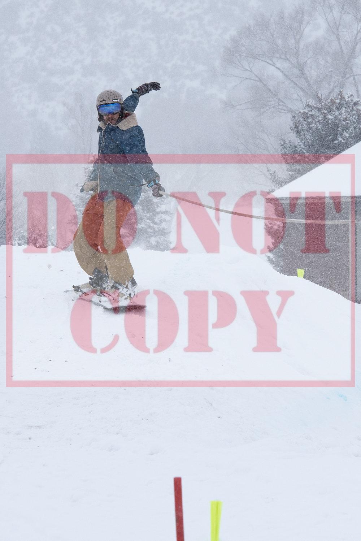- Kevin Panky - Snowboard 5