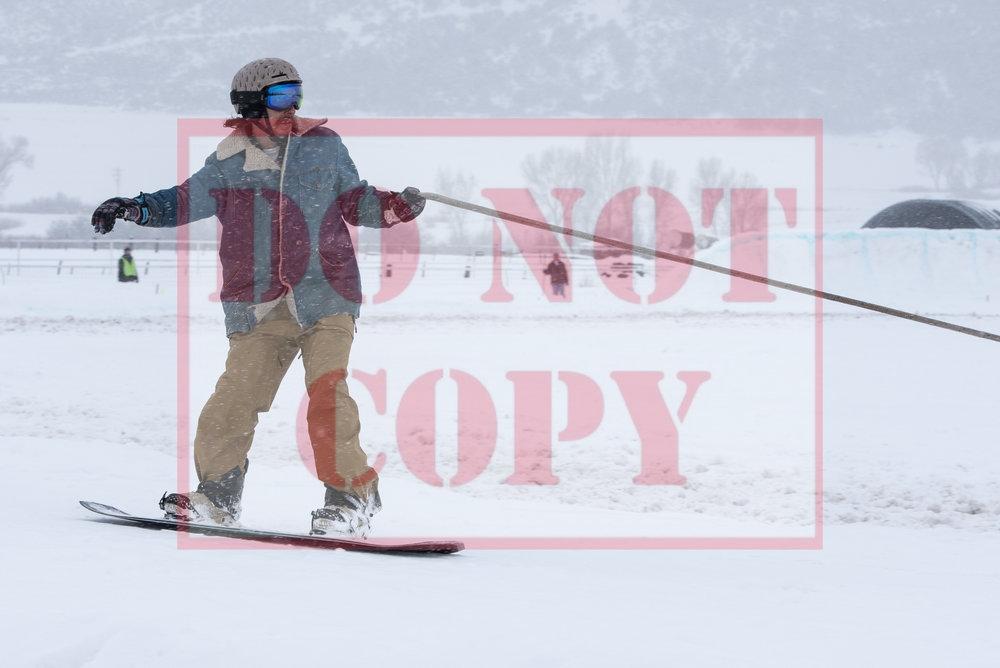 - Kevin Panky - Snowboard 7