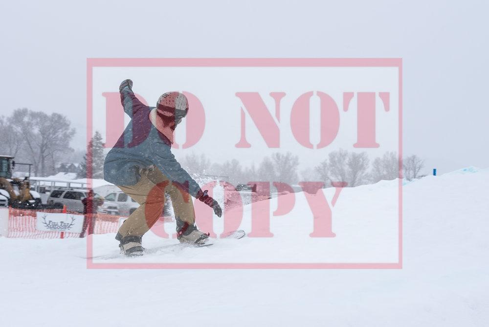 - Kevin Panky - Snowboard 8