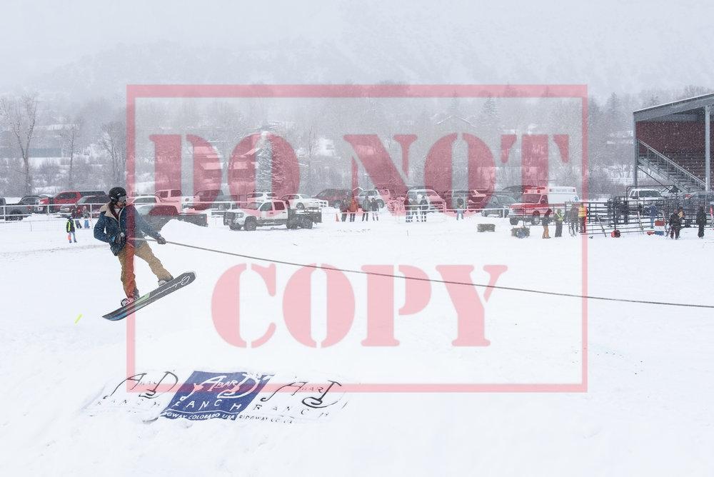 - Kevin Panky - Snowboard 10