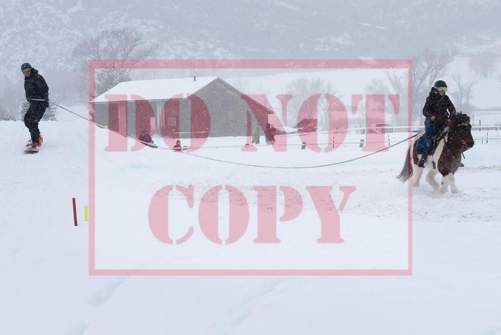 - Leia Tilton - Snowboard 3