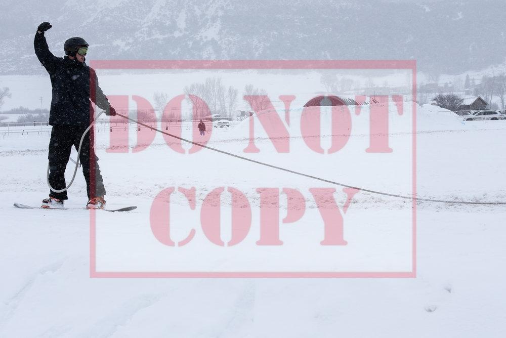 - Leia Tilton - Snowboard 4