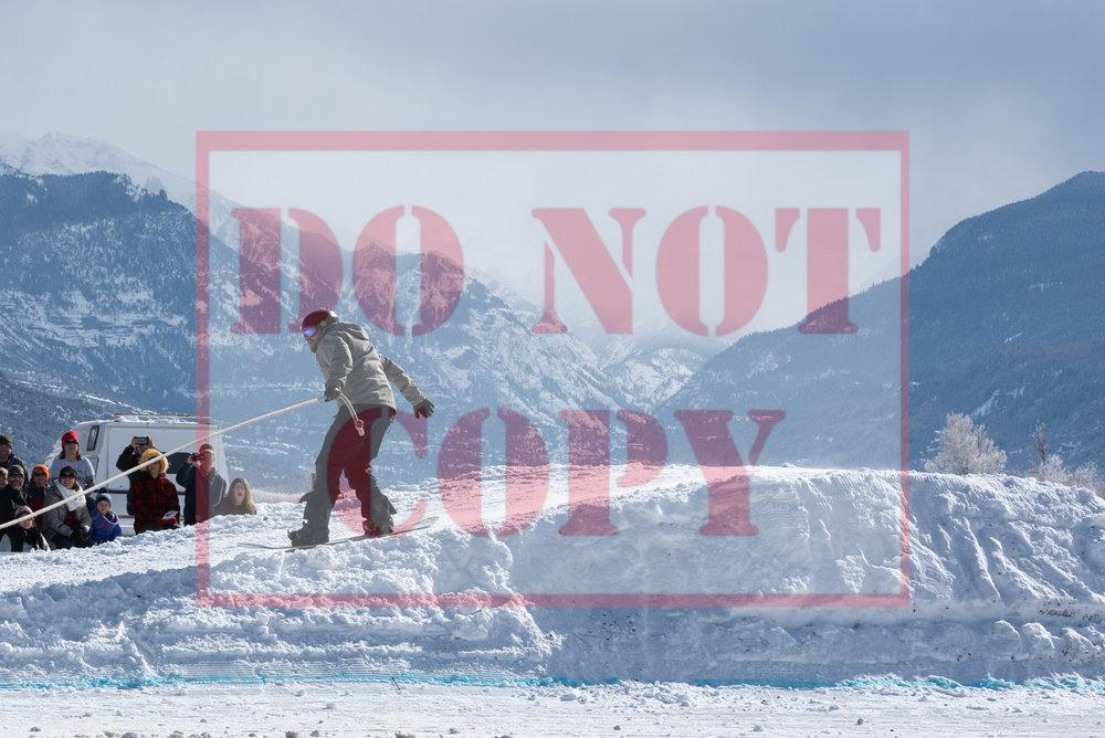 - Leia Tilton - Snowboard 8