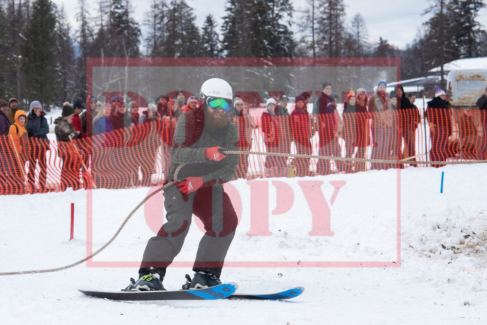 - Roddy Gadeberg - Sport 7