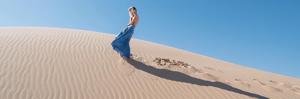 Lifestyle Fashion Editorial Photos -