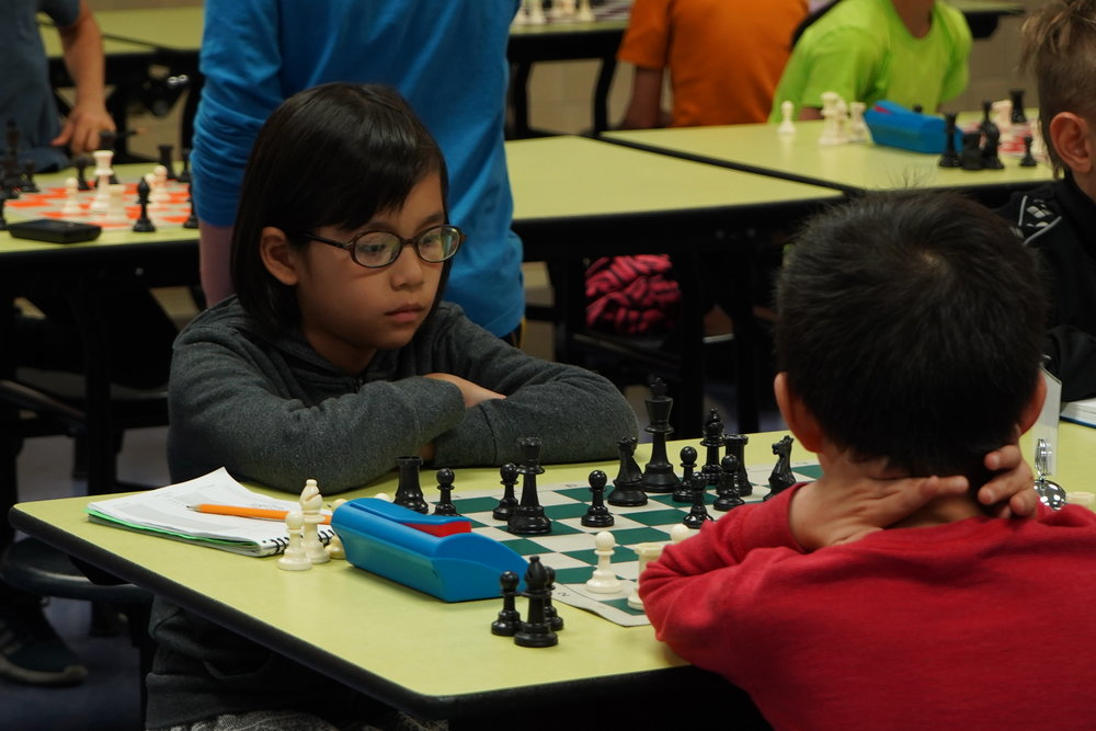 """Chess is the gymnasium of the mind."" - Blaise Pascal"